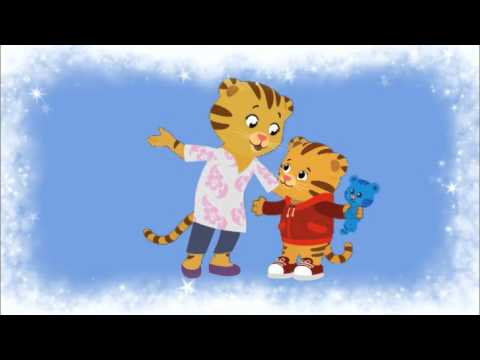 Strategy Song: When We Do Something New | Daniel Tiger's Neighborhood | PBS KIDS