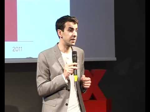 TEDxBrera - Joseph Grima - Open Design Archipelago