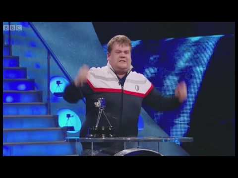 Sport Relief - Download it now! The James Corden 'Making Of' Smithy sketch exclusively on iTunes
