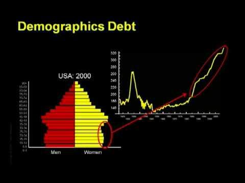 Crash Course: Chapter 14 - Assets & Demographics (2 of 2) by Chris Martenson