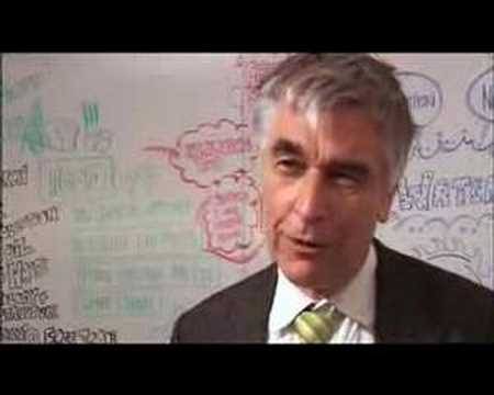 Davos Annual Meeting 2008 - WorkSpace Highlights