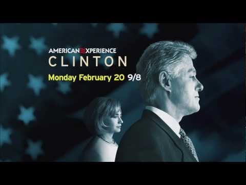 American Experience | Clinton (Encore Presentation) | Preview | PBS