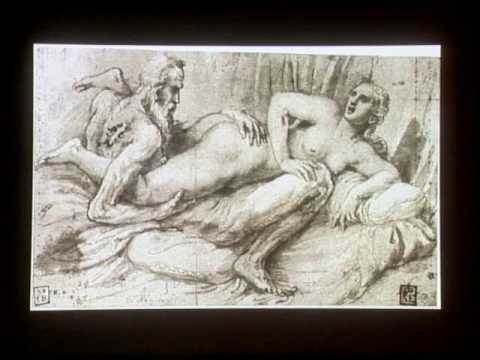 Art and Love in Renaissance Italy - Sex in the Eternal City - Part 4 of 6