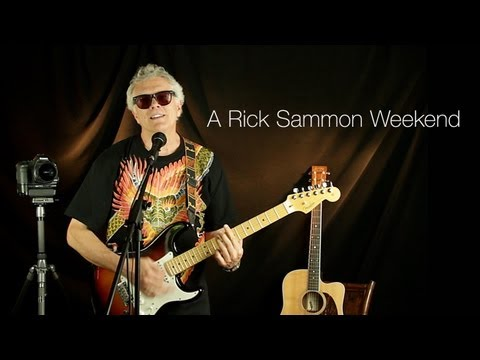 Join Rick Sammon in Seattle Oct 21-23