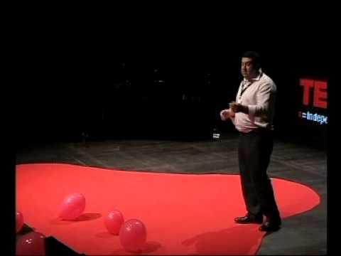 TEDxAveiro - Ricardo Bak Gordon - The contribution of architecture