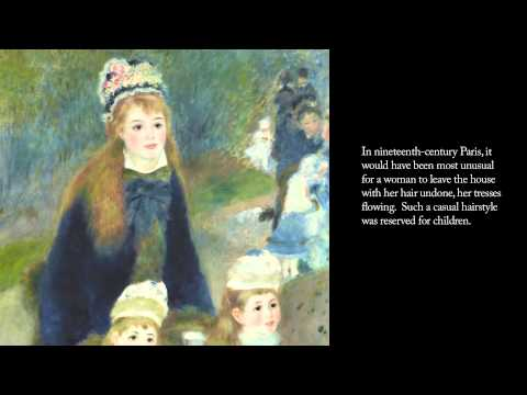 Renoir: A Look Beneath the Surface