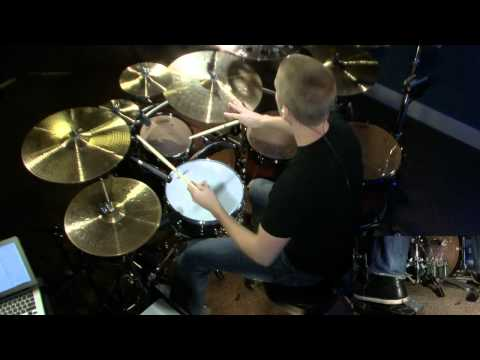 Linear Drum Fills - Drumeo Live Lesson