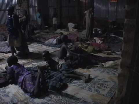 Night Commuters in Uganda