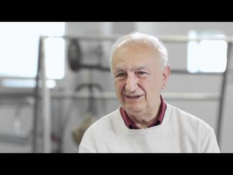 Interview with Enrico Giusti Part 2 - Intro to Physics - Circumference of Earth - Udacity