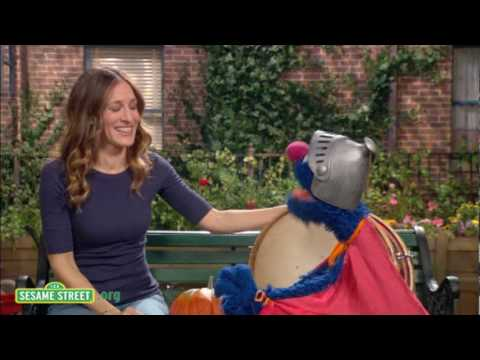 Sesame Street: Waiting for Big