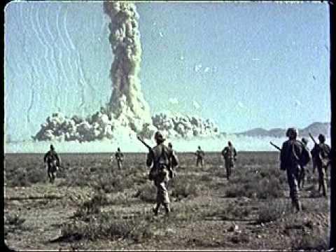 A-Bomb Blast Effects (1959)