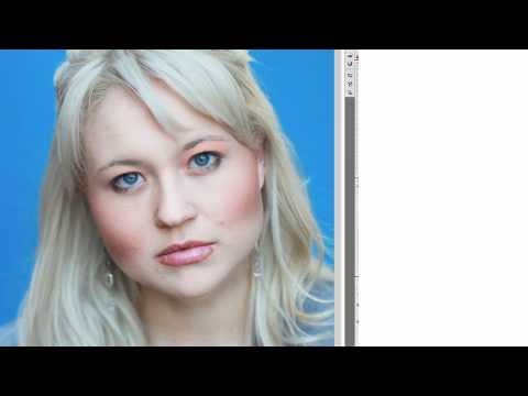 Photoshop Quiz - Make-Up