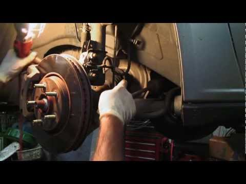 What Are Typical Steering and Suspension Problems