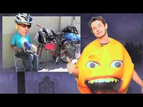 Top 10 Halloween Costumes of 2012, PSY, Zombie Steve Jobs