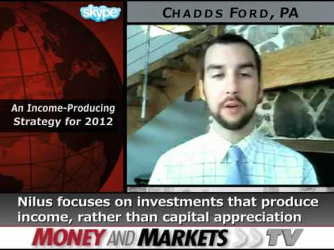 Money and Markets TV - January 3, 2012