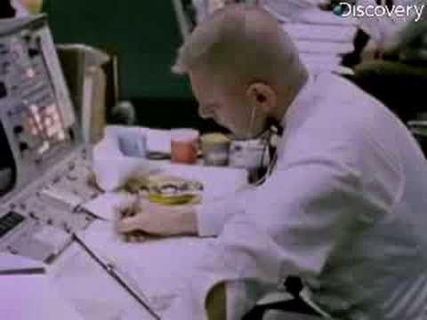Classic NASA Film - Apollo 13 - #1