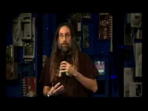 TEDxLincoln - Steve Kiene - Software Ecosystem in Nebraska