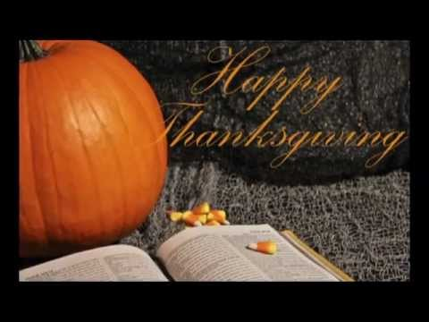 Thanksgiving Song  - Songs For Children