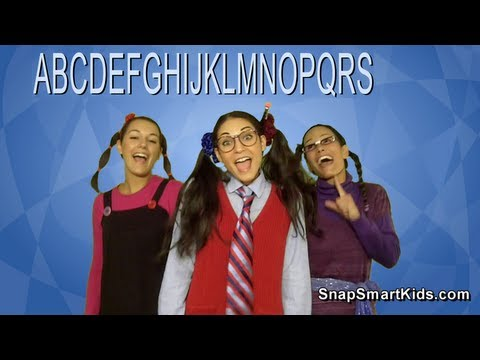 ABC Song by Snap Smart Kids Kid's Songs