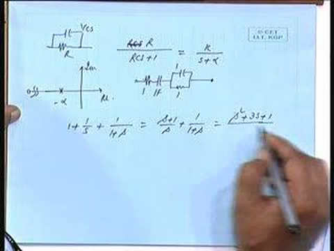 Lecture - 15  Two - Element Synthesis (contd.)