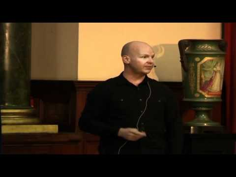 TEDxBelfast - Mark Dowds - 8 Reasons to Democratize the Workplace