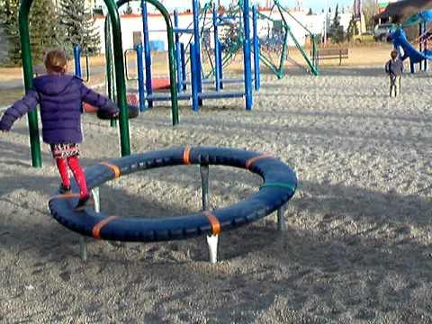 Greg Playground