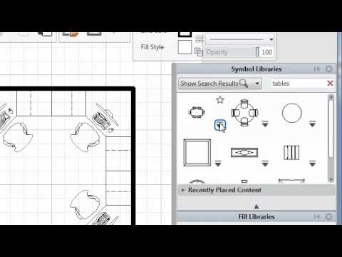 AutoCAD Freestyle: Hundreds of Pre-Drawn Symbols