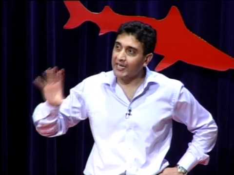 TEDxWWF - Sudhanshu Swaroop - Do trees have rights? Protecting the environment in the 21st century