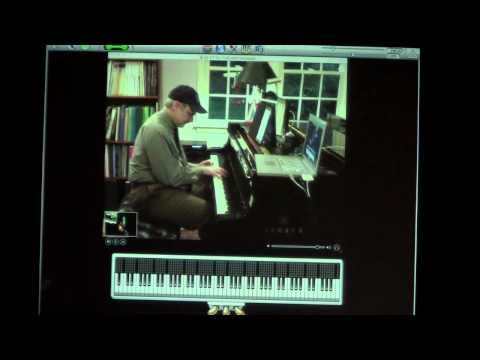 TEDxFullerton - Monica Lee - Long Distance Piano Instruction