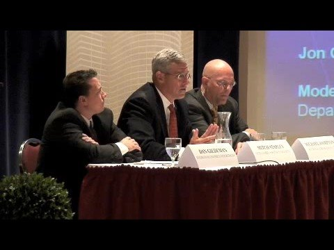 Why Bailout? - Emergency Economic Summit (11 of 14)