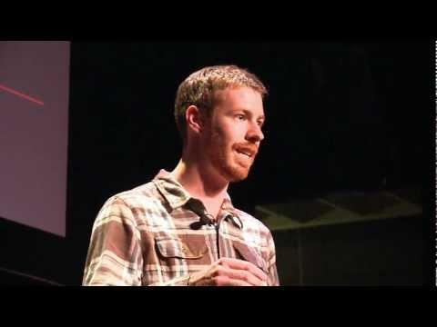 TEDxFront Range - Neil Almy - Thinking Blue