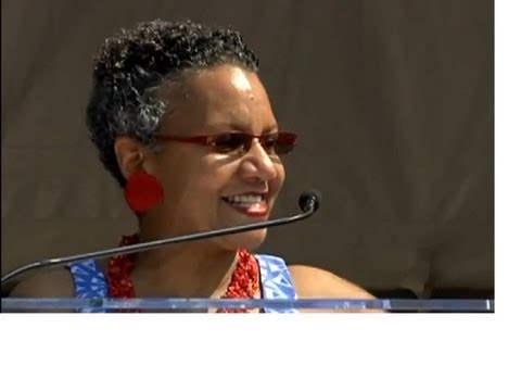 July 4th, 2012 at the National Archives: Keynote Address by A'Lelia Bundles