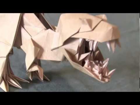 Origami Live - Joseph Wu