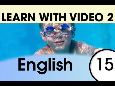Learn English with Video - Staying Fit with English Exercises