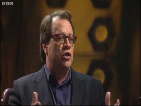 Russell T Davies the showrunner - Mark Lawson talks to Russell T Davies - BBC