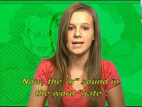Learn English Pronunciation lesson 65