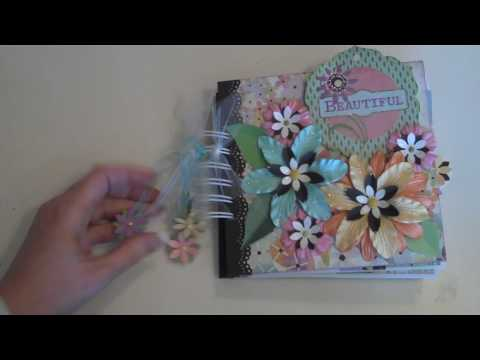 Kioshi Z-fold Envelope Mini