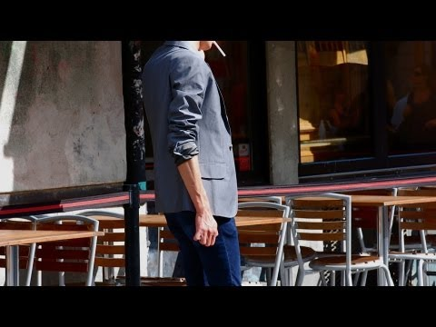New York Style for Men | New York Fashion Tips