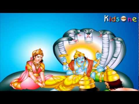 Hindu Festivals - History of Sri Rama Navami In Telugu - with Animation