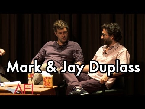 Mark & Jay Duplass on DO-DECA-PENTATHLON
