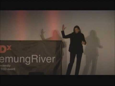 TEDxChemungRiver - Vickie Mike - Education in the Digital Age