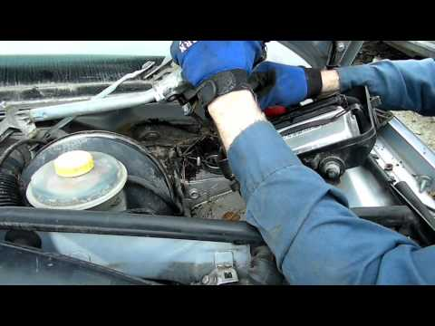 Volkswagen Passat Audi Wiper Motor Replacement Part 2