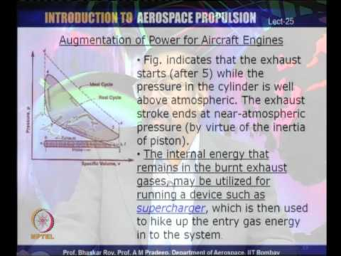 Mod-01 Lec-25 Performance parameters of IC engines