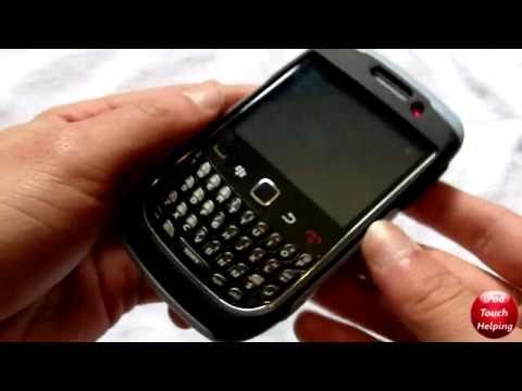 OtterBox Commuter Series Case Review for BlackBerry (Also avaialable for iPhone)