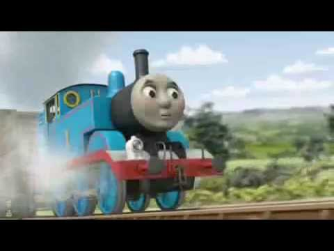 Thomas & Friends Hero of the Rails: Thomas and Spencer