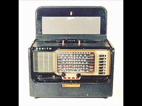 Cold War Era Shortwave Radio News: Radio Moscow Congratulates JFK on Election Win 11-9-1960