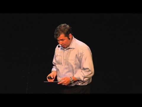Can Technology Help Us Survive the Coming Zombie Apocalypse? Joe Fino at TEDxChesterRiver