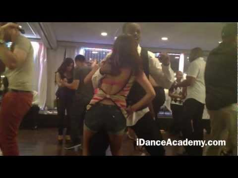 Bachata Musicality- How to Dance in a Club