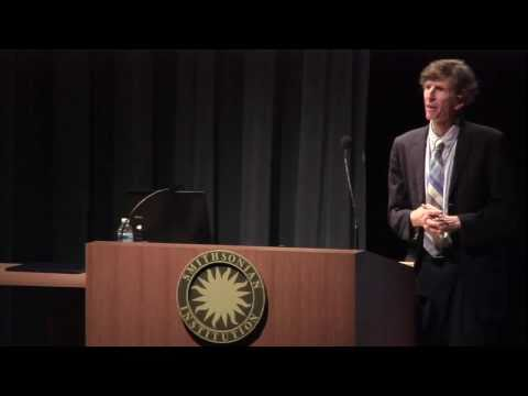 The 22nd Annual Eldredge Prize Lecture: Kirk Savage - Smithsonian American Art Museum