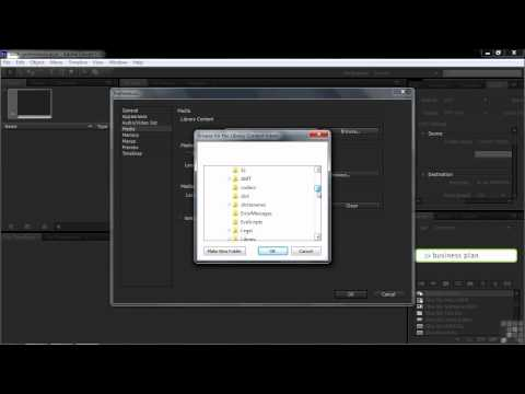 Adobe Encore CS6 Tutorial | Preferences and Configuration | InfiniteSkills
